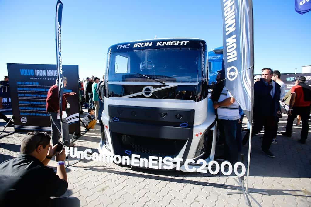 Volvo Iron Knight 6