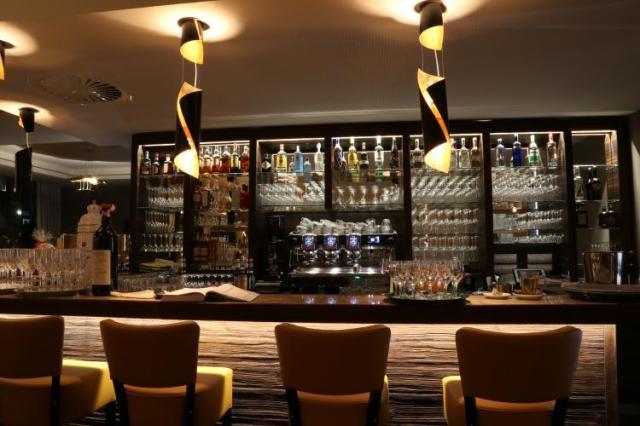 Enotria da Miri - Restaurant und Gents Club Dresden