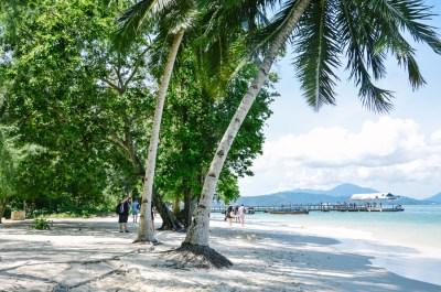 Pulau Beras Basah in Malaysia - Entouriste