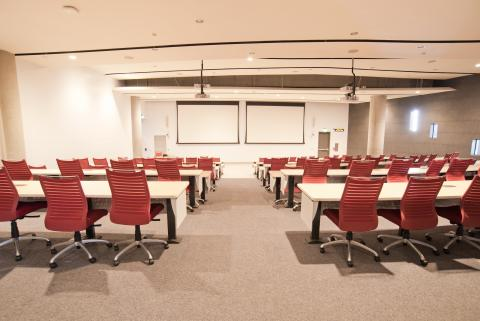 Agnese Nelms Haury Lecture Hall S107 Institute Of The