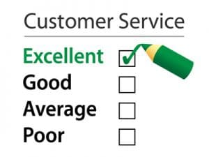What Can We Do to Retain You as a Customer?