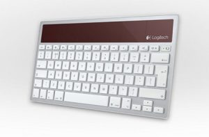 Solar Wireless Keyboards