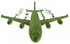 How Friendly is Eco Air Travel?