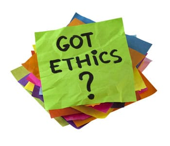 Professionalism and Green Ethics