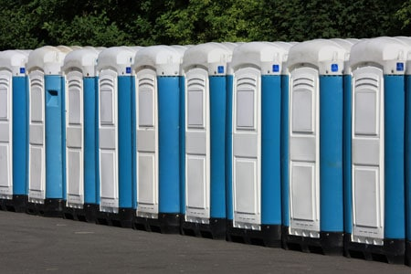 Porta-Loo Treatment and Jobsites