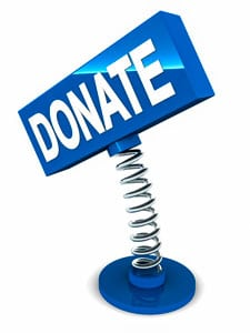 Charity Contributions and Tax Deductions