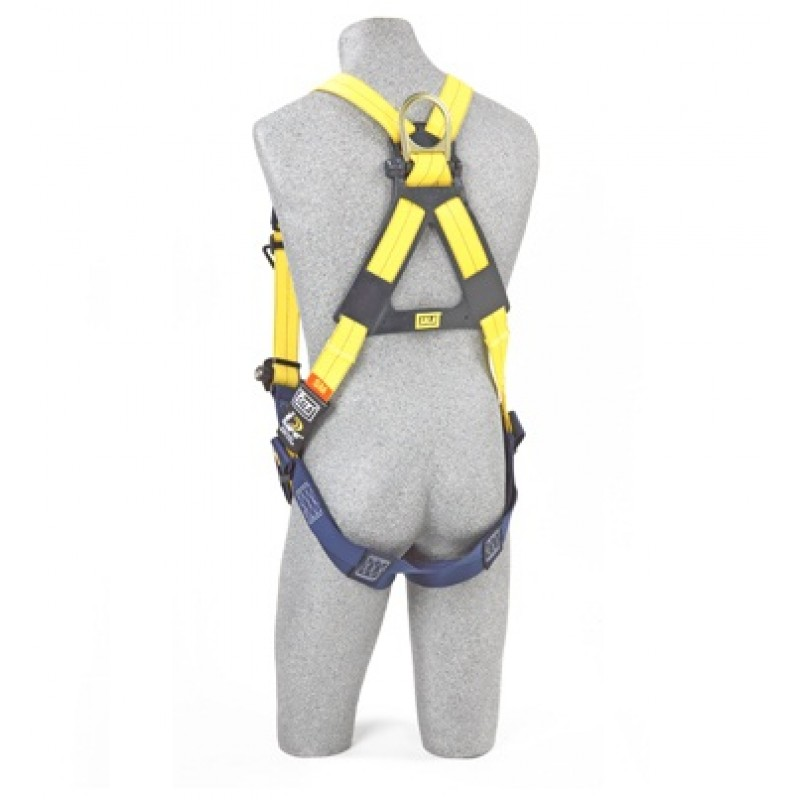 Fall Protection Vest Style