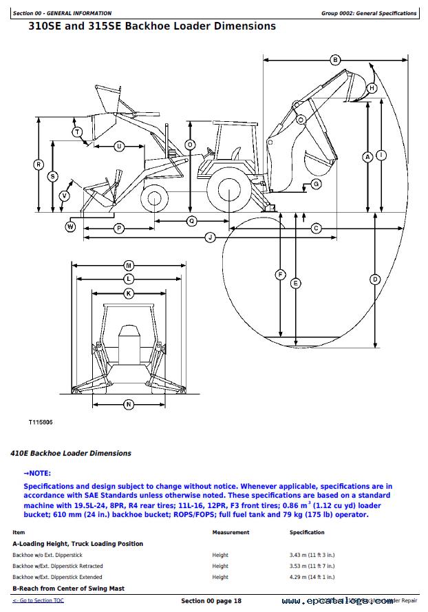 Parts Catalog Deere John X320 Online