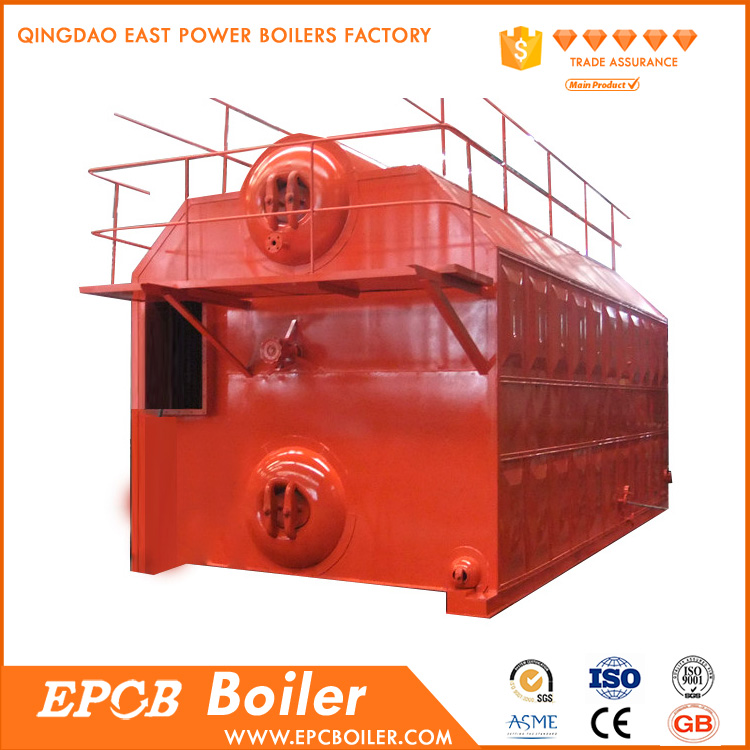 High Pressure Boilers Questions