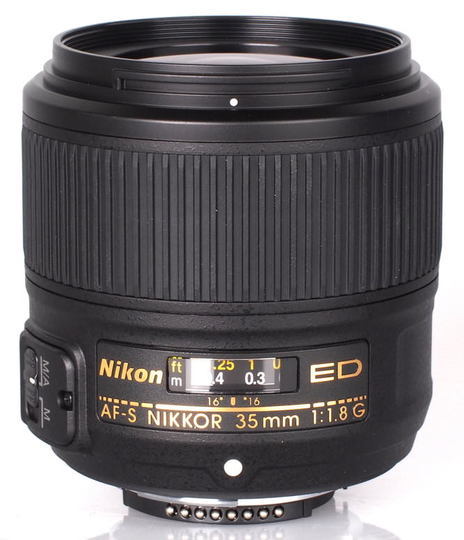 8g Nikkor 8 35mm Wide 1 Af Angle Pictures Lens 1 35mm 16x S Dx Nikon F F 0