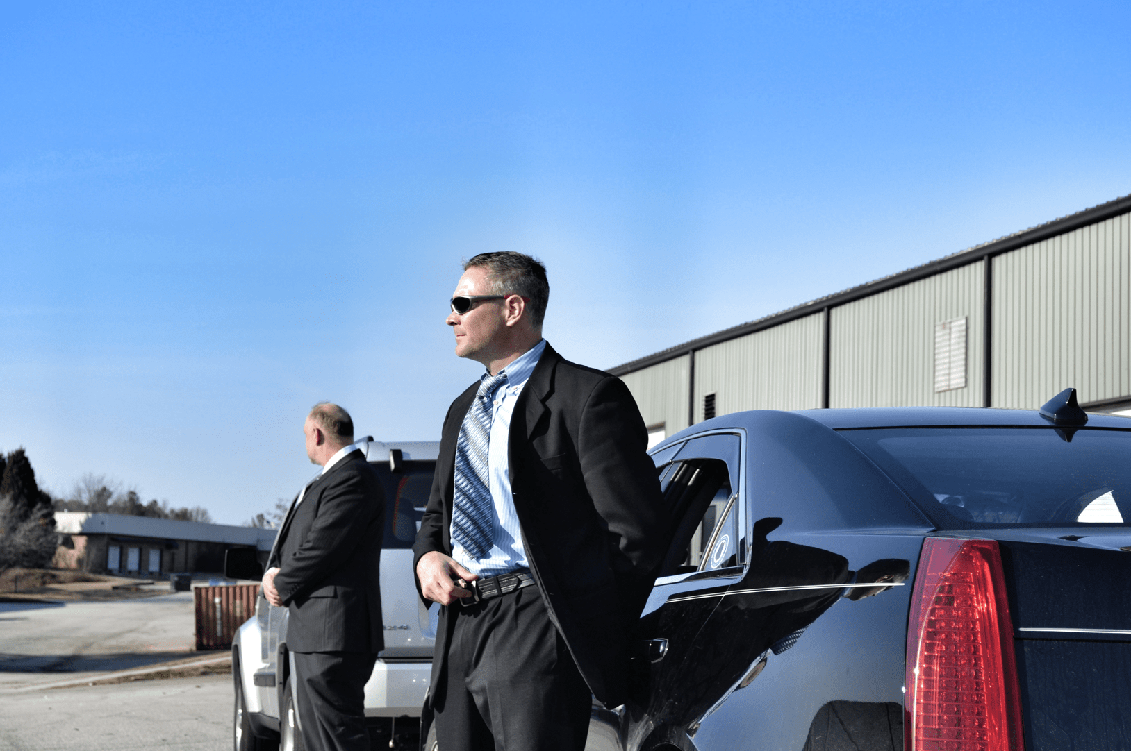 Executive Protection Consultants