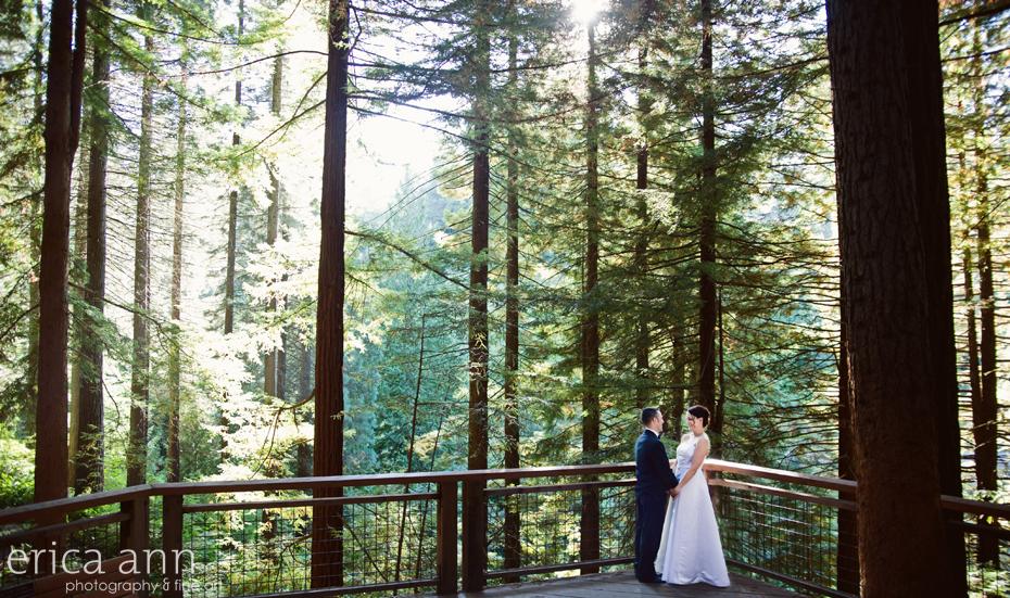 Tony And Jenn Hoyt Arboretum Wedding Acadian Reception Portland Oregon Blog