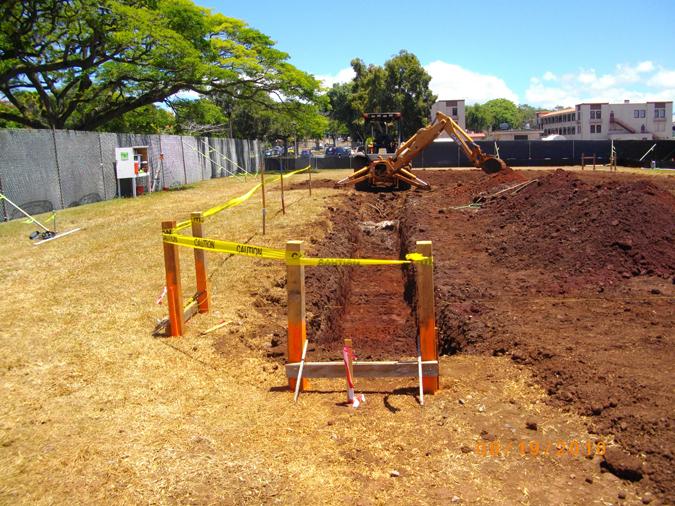 Security Equipment Oahu