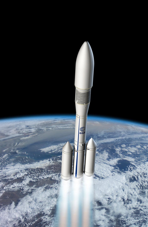 Ariane 6 Highlights Photos For Media Esa