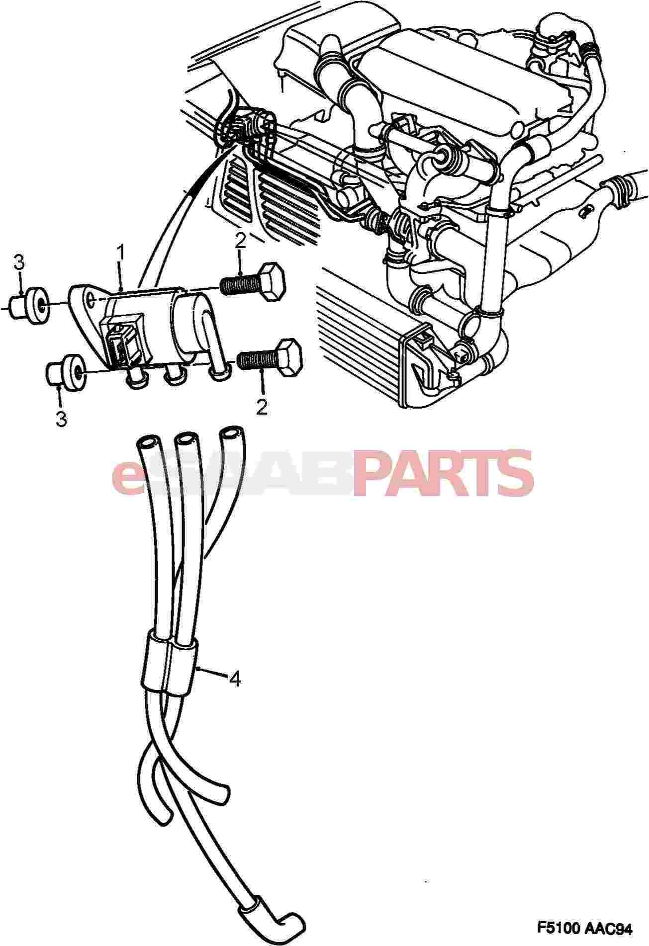 Porsche 944 Engine Diagram Diagrams