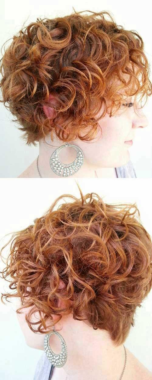 Keira Knightley Short Hair Back View