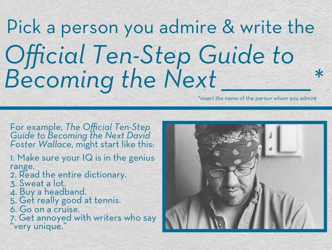 Get Feedback Writing