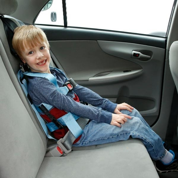 School Buses Safety Vest