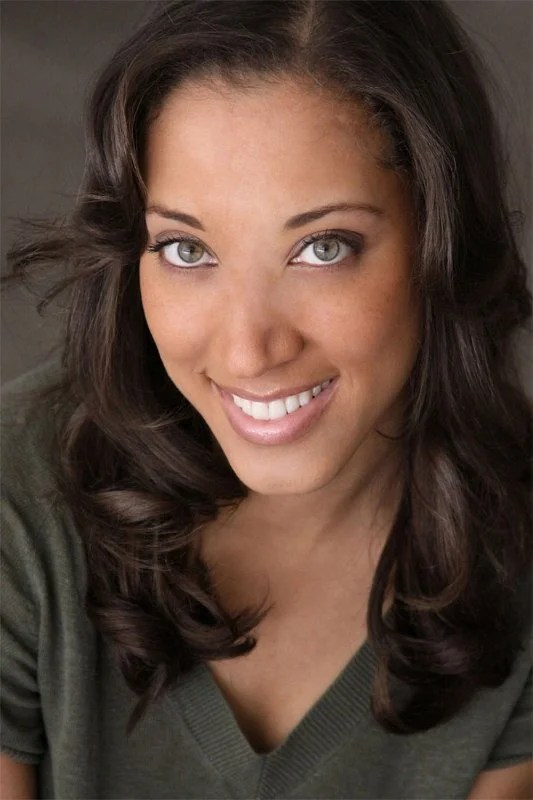 Robin Thede Late Night Show on BET - Essence