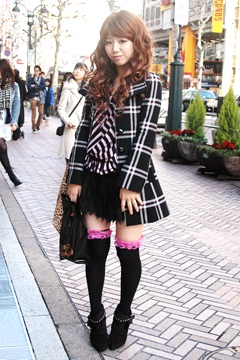 Japanese Fashion Trends   Essential Japan Guide shibuya fashion Japanese Fashion Trends