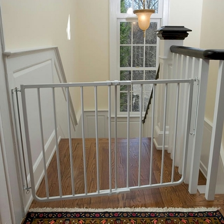 Stairway Special Pet Gate