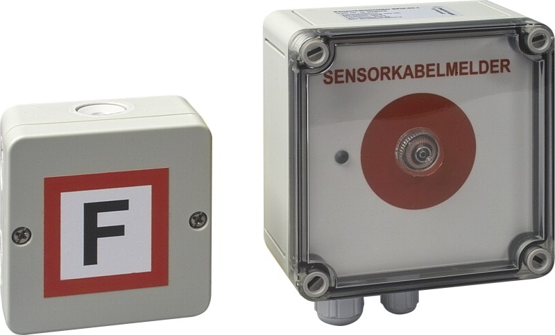 Honeywell Industrial Wireless Contacts