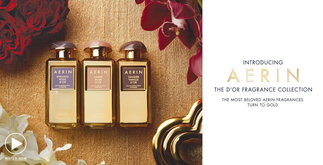 Aerin Fragrance Amp Perfume Esteelauder Com