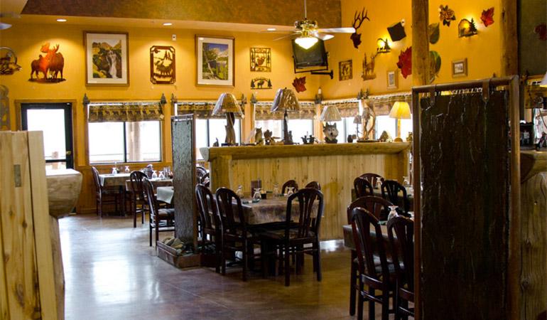 Steak Restaurants Estes Park