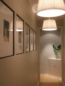 Soluciones Para Un Pasillo Con Poca Luz Natural