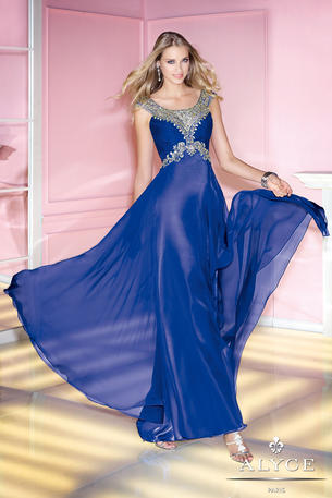 Alyce 6181   Alyce 6181 Gown   Alyce 6181 Dress 6181