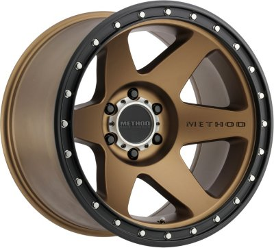 Wheel Method Race Wheels Wheel MR61021060924N