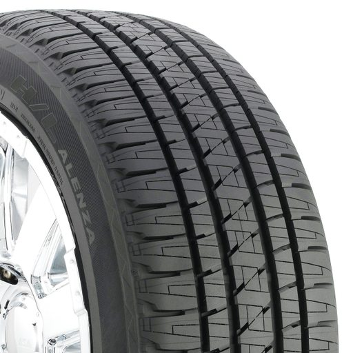 Bridgestone Dueler HL Alenza 28545R22 110H AS AS All Season Tire DT - Tips on how to care for tires
