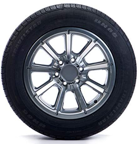 Travelstar UN66 All- Season Radial Tire-245/60R18 105V