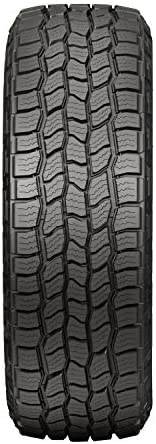 Cooper Discoverer AT3 4S All-Season 245/65R17 111T Tire