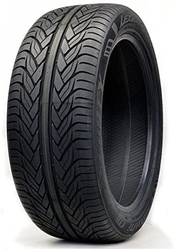 265/60R18 Lexani LX-THIRTY 110H Tire