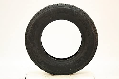 Achilles 122 all_ Season Radial Tire-205/55R16 91H