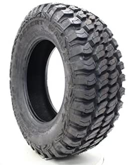 Achilles Desert Hawk X-MT All-Terrain Radial Tire – 265/75R16 123Q