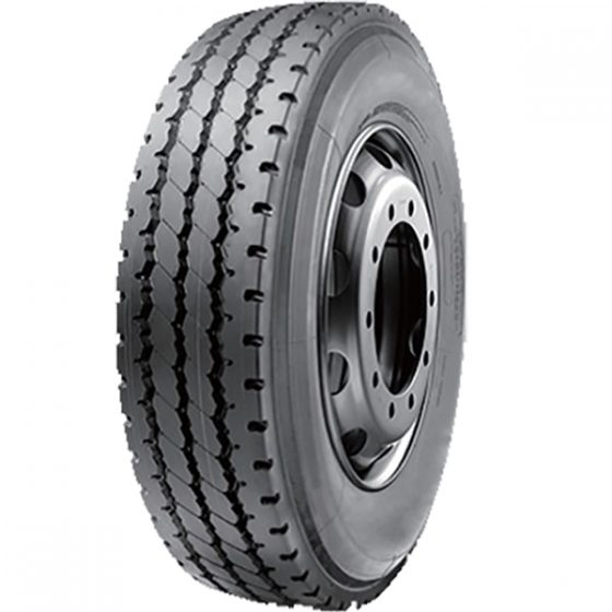 Atlas Tire AP-09 235/75R17.5 J (18 Ply) Highway Tire