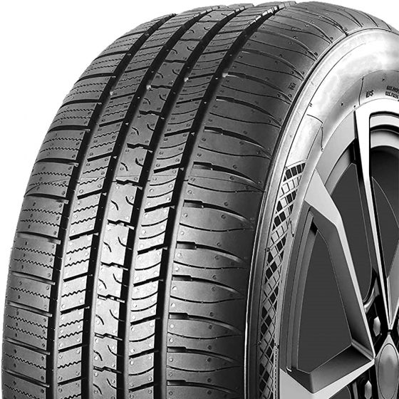 Atlas Tire Force HP 225/55R17 SL Performance Tire