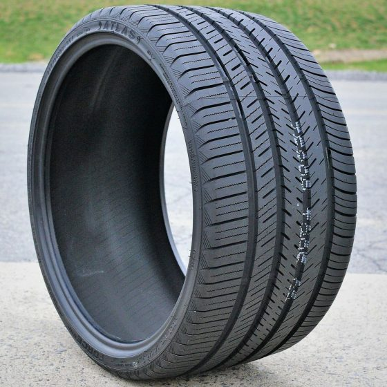 Atlas Tire Force UHP 305/40R22 XL Performance Tire
