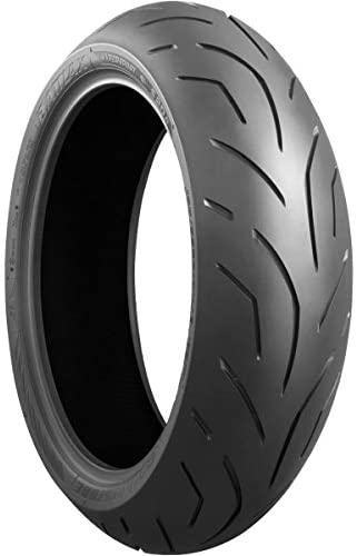 Bridgestone Battlax S20 EVO Rear Tire (140/70R17)