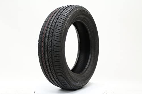 Bridgestone Ecopia EP422 Plus All- Season Radial Tire-205/55R16 91H