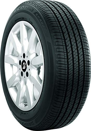 Bridgestone Ecopia EP422 Plus All-Season Touring Tire 205/60R16 92 H