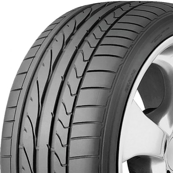 Bridgestone Potenza RE050A RFT 245/35R18 SL High Performance Run Flat Tire
