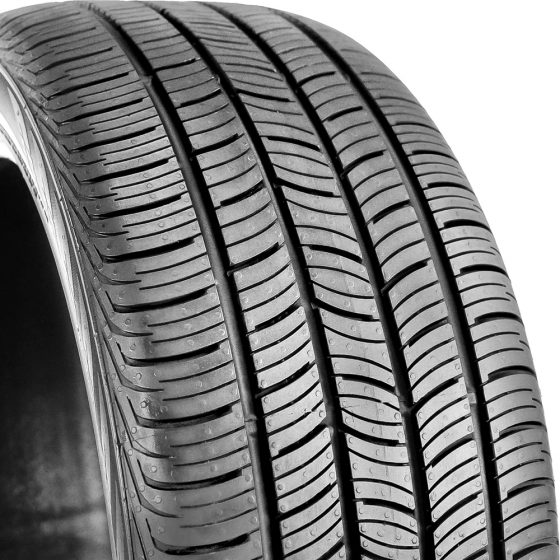 Continental ContiProContact 245/45R17 XL Touring Tire