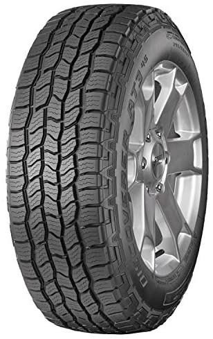 Cooper Discoverer AT3 4S All-Season 235/65R17 108T Tire