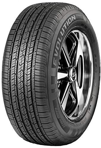 Cooper Evolution Tour All-Season 225/65R16 100T Tire