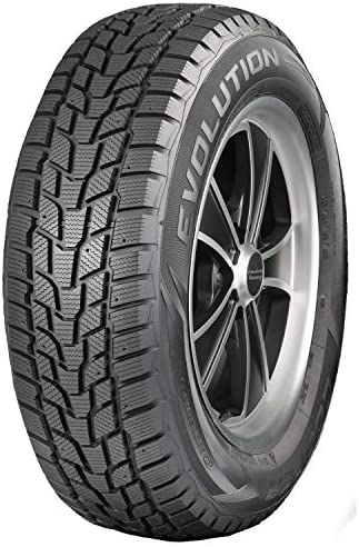 Cooper Evolution Winter 205/65R16 95T Tire