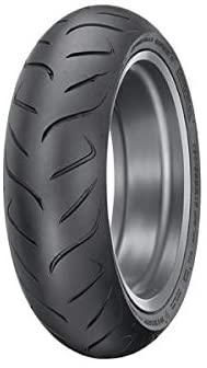 DUNLOP Roadsmart 2 Rear Tire (160/60ZR17)