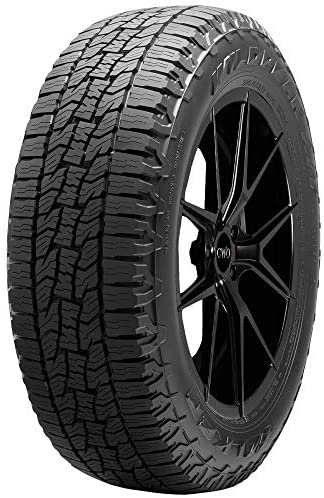 Falken WILDPEAK A/T TRAIL All- Terrain Radial Tire-225/55R18 98V